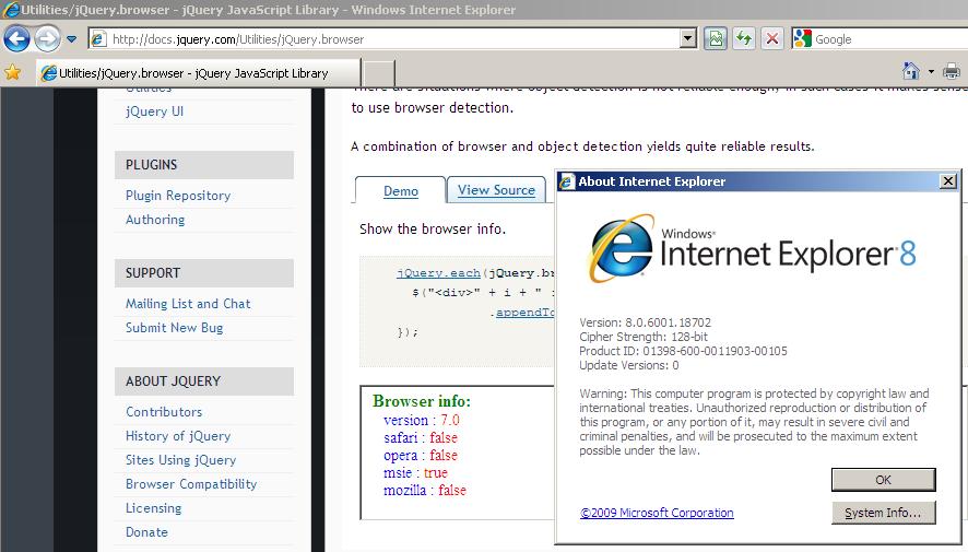 Internet explorer app vs desktop innovationleadershipforum us